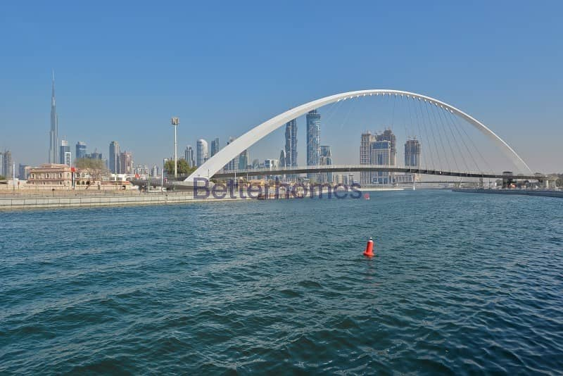Brand New|Swimming Pool|Dubai Canal|Elevator