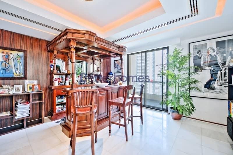 2 Upgraded | Duplex | Vacant | Marina View