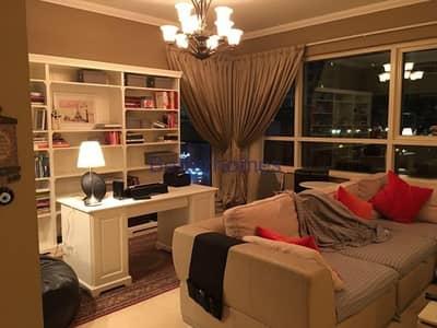 Upgraded flooring | Marina view | Unfurnished