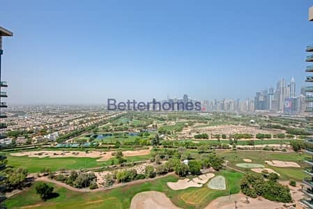 1 Bedroom Flat for Sale in The Views, Dubai - High ROI | Full Golf view | Investor's Deal