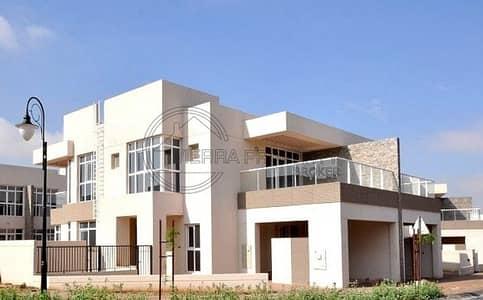 3 Bedroom Villa for Rent in Dubai Silicon Oasis, Dubai - FREE MAINTENANCE | 3BR+STUDY+MAID