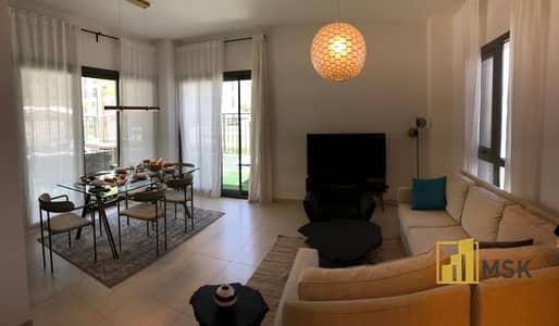 شقة 3 غرفة نوم للبيع في تاون سكوير، دبي - A new suburban downtown residential destination