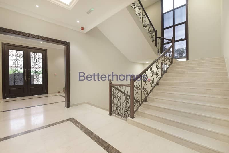 Modern Superb Villa | 7 Bed | Jumeirah 3