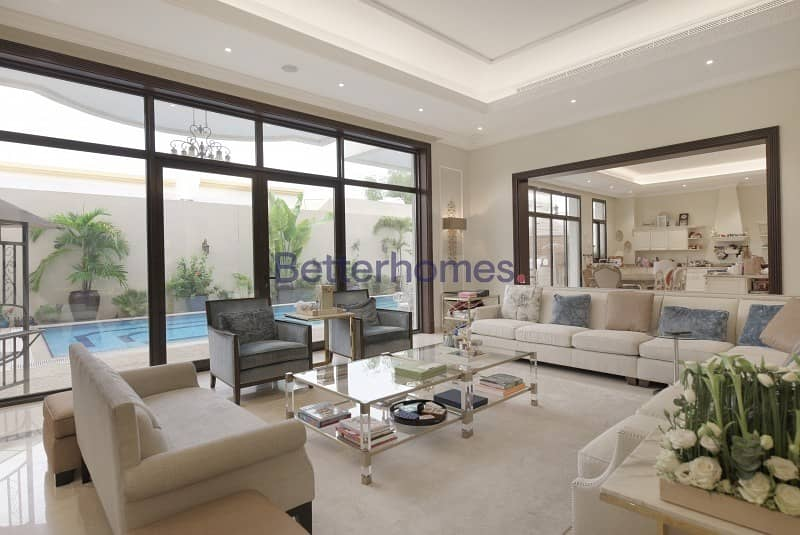 2 Modern Superb Villa | 7 Bed | Jumeirah 3