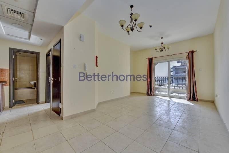 Lovely 1 Bedroom Apartment For Sale  JVC