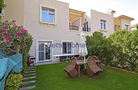 فیلا 2 غرفة نوم للبيع في المرابع العربية، دبي - Single Row l Maintenance Contract | Unfurnished