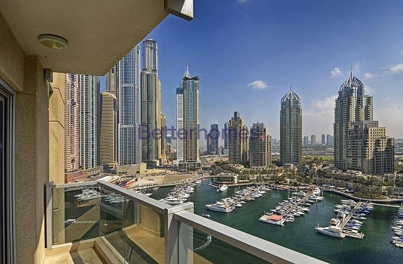 3 Bedroom I Marina Tower | Vacating Soon