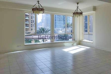 1 Bedroom Apartment for Sale in Dubai Marina, Dubai - Motivated Seller I 1br study in Al Yass