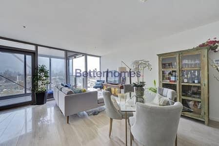 شقة 2 غرفة نوم للبيع في القرية التراثية، دبي - Creek Views | Investment Deal | Spacious