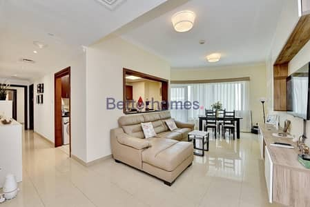 Beautiful 2 bedroom in Time Place
