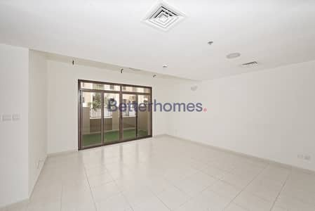 4 Bedroom Townhouse for Sale in Jumeirah Village Circle (JVC), Dubai - Tenanted | Three Parking | Close Kitchen