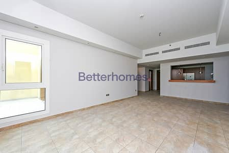 3 Bedroom Flat for Sale in Palm Jumeirah, Dubai - Type B I Huge Apartment I Prestigious Location