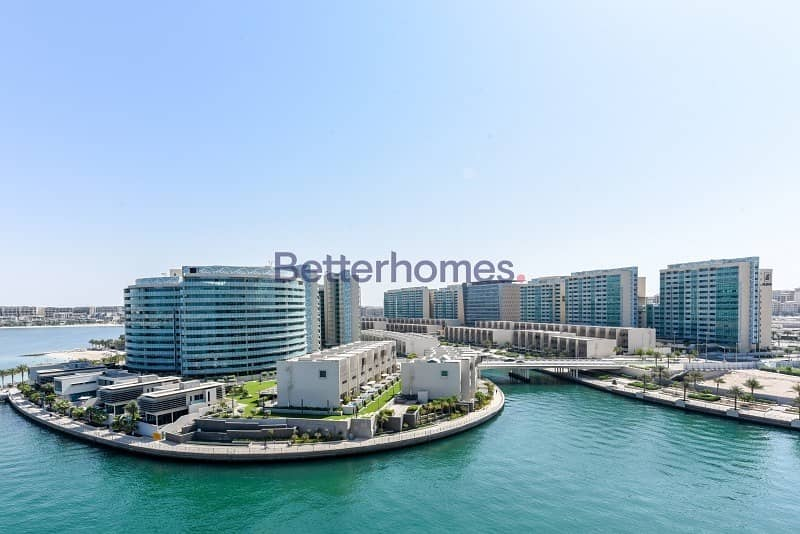 Type A Al Muneera Townhouse - [Move In]
