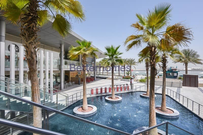 10 Type A Al Muneera Townhouse - [Move In]