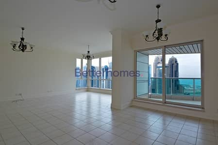 3 Bedroom Apartment for Sale in Dubai Marina, Dubai - Amazing 3 bedroom/Madis