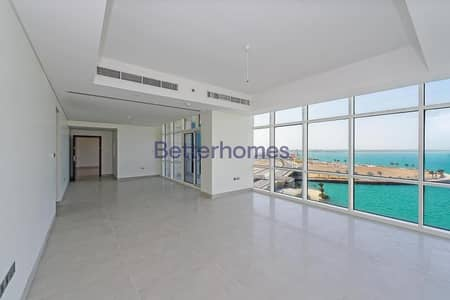 3 Bedroom Flat for Rent in Al Raha Beach, Abu Dhabi - Ready to move in | Brand New | 3BR + Maid
