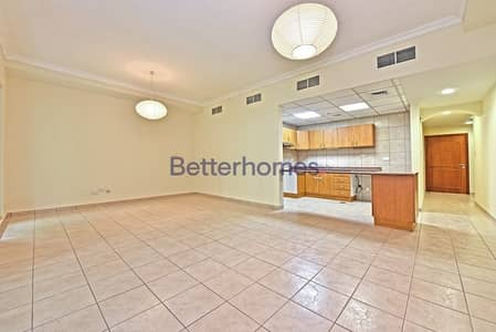 Ready To Move In | 978.76 sq. ft. | Unfurnished
