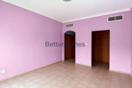 2 Bedroom Flat for Sale in Green Community, Dubai - Vacant | Balcony | Closed Kitchen | 2 Parking