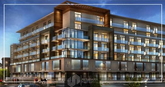 فلیٹ 1 غرفة نوم للبيع في دائرة قرية جميرا JVC، دبي - PAY 50% ON 2 YEARS POST HANDOVER