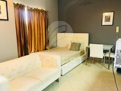 استوديو  للبيع في أبراج بحيرات جميرا، دبي - Hot Deal: Fully Furnished Studio in JLT at 580K