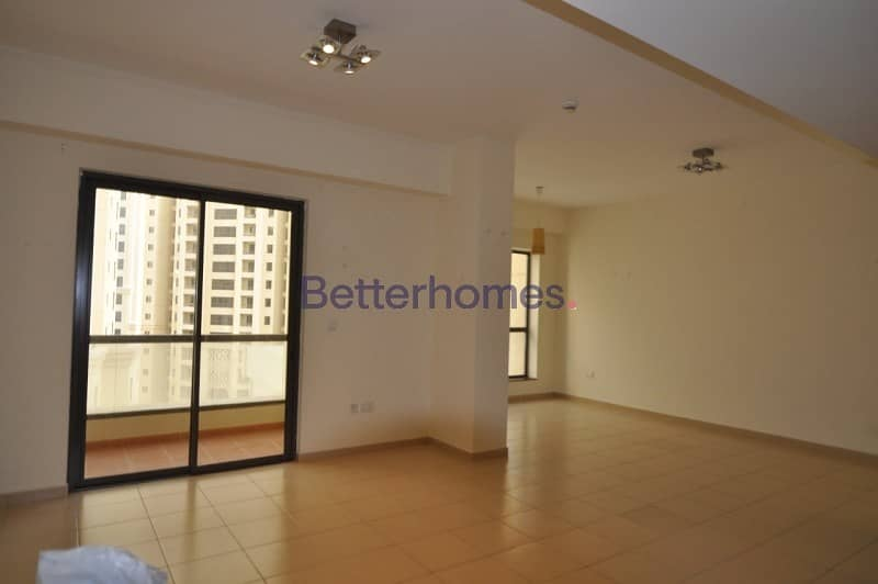 Two bedroom | Sea view | Rimal