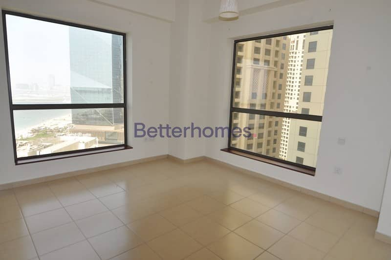 9 Two bedroom | Sea view | Rimal