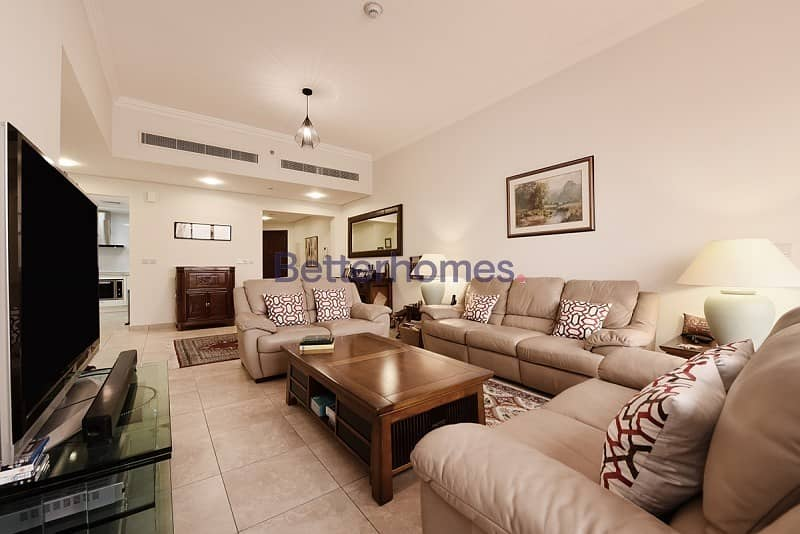 2 Penthouse | Canal Residence | Owner Occupied