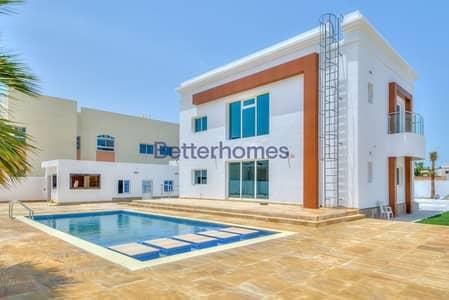 فیلا 5 غرفة نوم للبيع في المنارة، دبي - Brand New /15