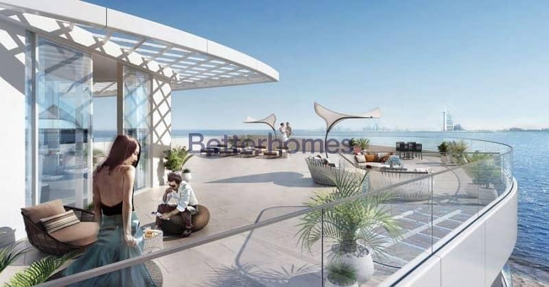 Retail Units | Sale | Palm Jumeirah