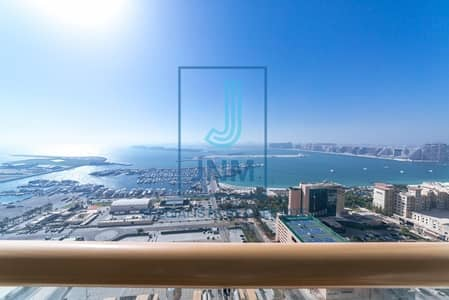 Exclusive 1BR | Full Sea View & Well Maintained
