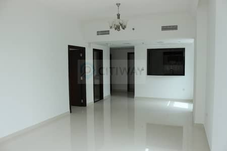 Awesome view Brand New 2 BR Apartment in Majestic Tower