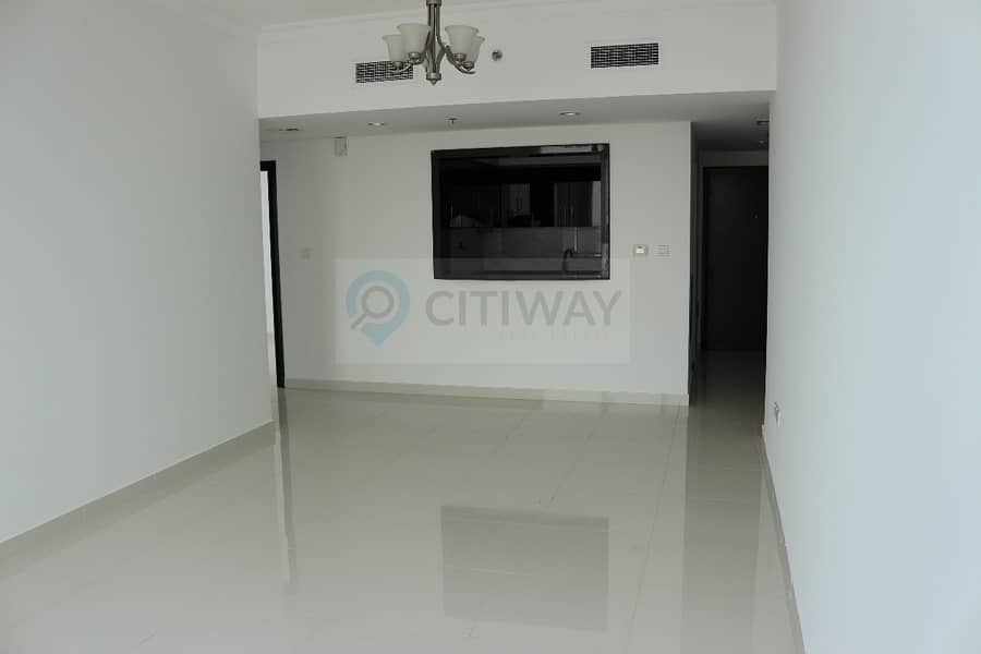 2 Awesome view Brand New 2 BR Apartment in Majestic Tower