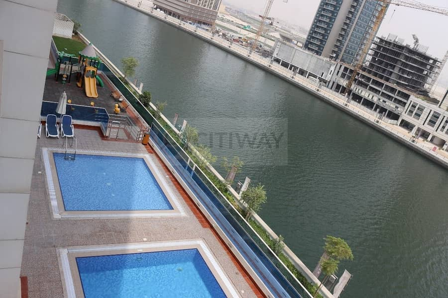 15 Awesome view Brand New 2 BR Apartment in Majestic Tower