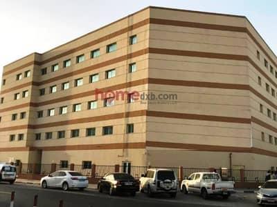 Labour Camp for Sale in Dubai Investment Park (DIP), Dubai - 228 Rooms