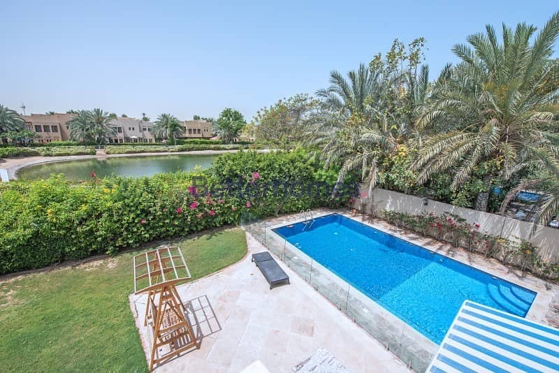 2 On The Lake| Type 9 | Pool | Vastu Compliant
