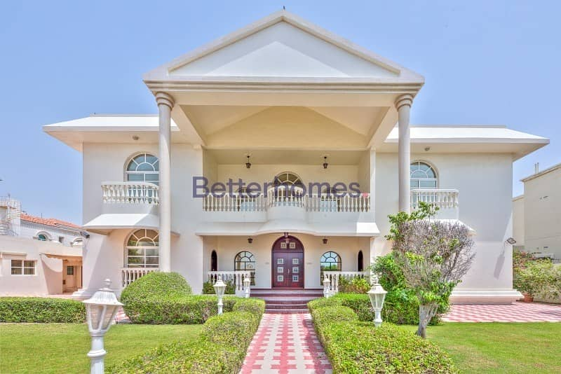 2 Family Home /7 bedrooms/GCC only