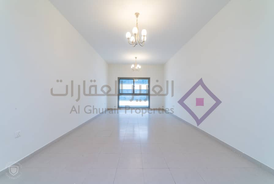 2 2 Months Free| No Commission |  |3BHK | Al Mankhool