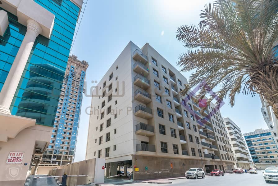 18 2 Months Free| No Commission |  |3BHK | Al Mankhool