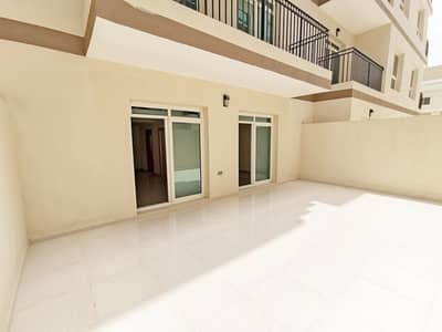 1 Bedroom Apartment for Sale in Jumeirah Village Circle (JVC), Dubai - New 1BR with huge terrace! Take the key with 20%