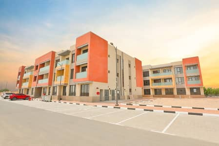 1 Bedroom Flat for Rent in Muwaileh, Sharjah - Brand New Community The ideal Place to balance life, Work and play 1 BR & 2 BR