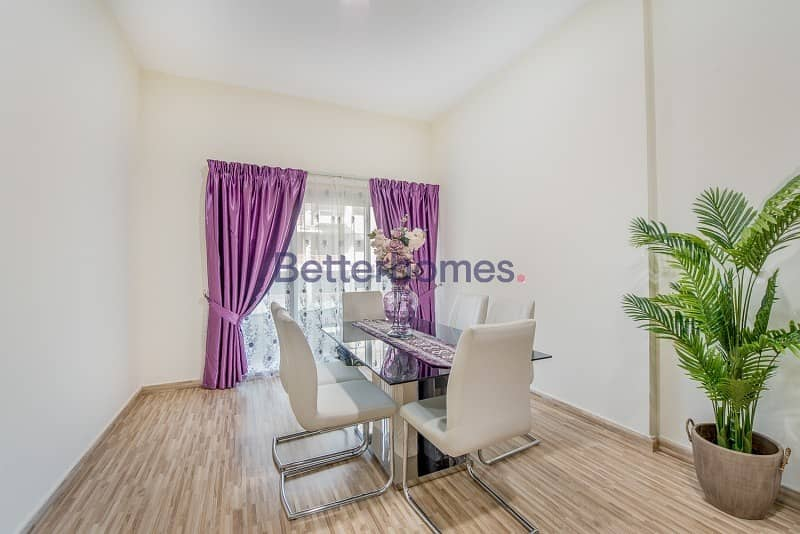 2 Upgraded |Unfurnished | Mid Floor | Vacant