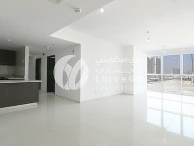 فلیٹ 3 غرفة نوم للايجار في جزيرة الريم، أبوظبي - 3+1 BR Apt l Study Room l  2 Parking  l  2 Months Free