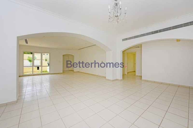 Type 14 | Well Maintained | Vacant | Unfurnished