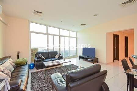 فلیٹ 3 غرفة نوم للبيع في مدينة دبي الرياضية، دبي - Investors Deal | Large Layout | High Floor