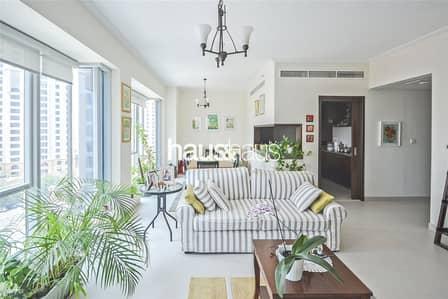 1 Bedroom Flat for Sale in Dubai Marina, Dubai - Exclusive   Dubai Eye View   Priced to Sell