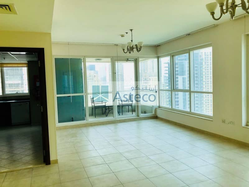 10 2 bedroom apartment for rent in Marina