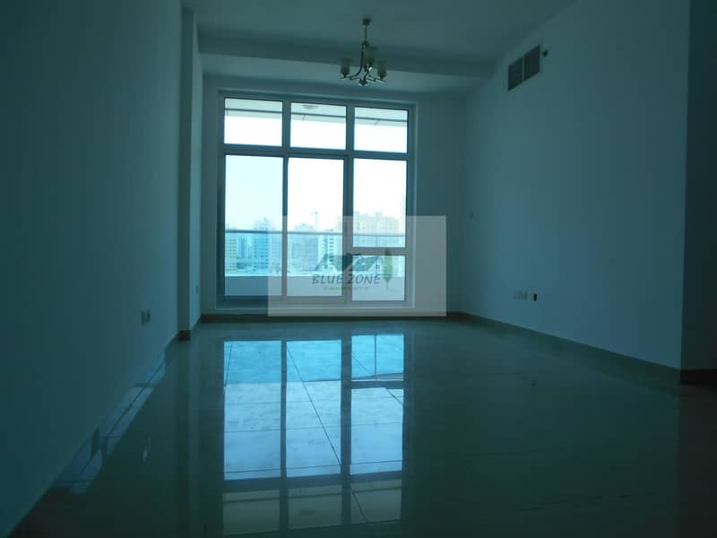 2 BLUE 3 BUILDING 2BHK WITH 3 BATHROOMS WITH STORE ROOM ALL AMENITIES AVAIL IN 58K
