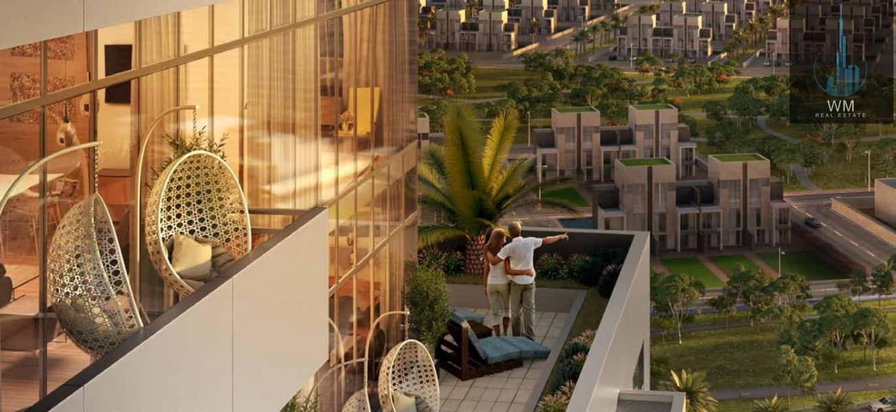 10 Amazing Apartment for Sale Infront of Metro Station