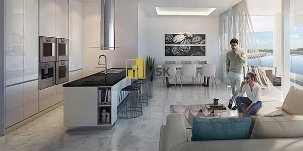 1 Bedroom Flat for Sale in Palm Jumeirah, Dubai - LUXURIOUS | SOPHISTICATED | FULLY SERVICED