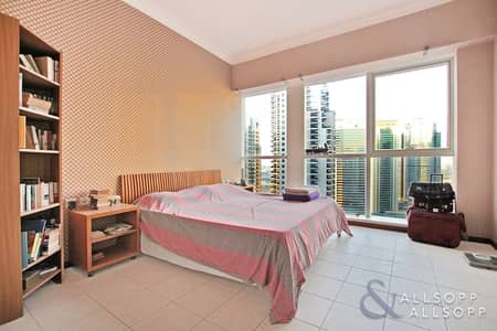 2 Bedroom Apartment for Sale in Jumeirah Lake Towers (JLT), Dubai - Exclusive | Two Bed | Vacant On Transfer